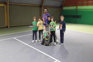 Rébus tennis 2016
